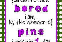 LOVE to Pin!!