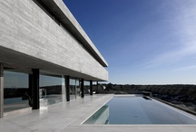 Stunning Homes / Stunning new houses built here in NZ and around the world.