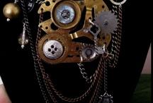 Industrial Jewelry / by Ellie Goldsmith