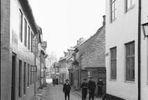 Aalborg - forgotten streets
