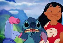 Disney cuteness