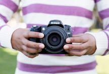 Camera Upgrades