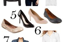 Style & Fashion 101