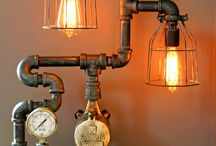 Inspiration - LAMPS