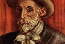 Cuadros de Renoir