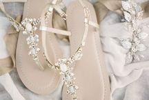 Sandalen / Schuhe