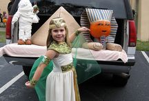Trunk or Treat / by Christina Daffinee