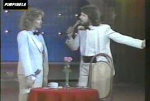 Pimpinela ... what memories!! / by Wendy ♥