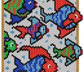 peyote stitch