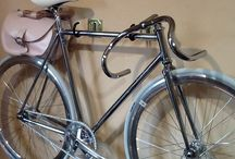 Fixed bike / Bike romeo