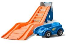 Outdoor Toys For Some Fun In The Sun / Check out the latest outdoor toys, break a sweat or beat the heat!