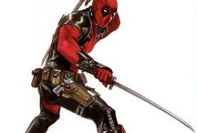 •Deadpool•