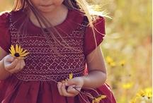 Children / by Amber Nicholson