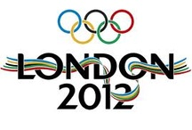 London 2012 Olympics / by KING 5