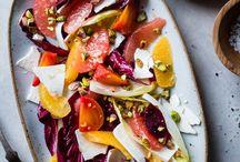 Salads / Salads to inspire