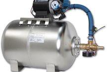 Hydrofoors - Bootartikelenshop.nl / Drinkwaterpompen voor een constante waterdruk!