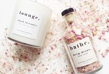 Instagram Post bathe. & lounge. That's what Sunday's are made for. How are so prep for the week?