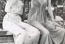 Vintage Divas
