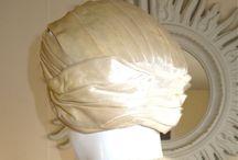 Vintage Hat: Dior / by Mary Robak