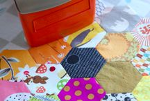Awesome Fabric crafts