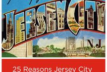 Road Trip: Jersey City / New Jersey