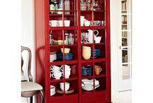 cupboard/chest