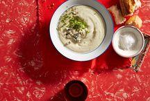 levesek-soup