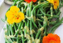 green vegies / by Kelly Vance