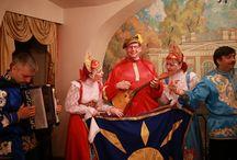 20ème anniversaire de la Sous Commanderie de Saint Petersbourg / by Hôtel Le Cep - Beaune