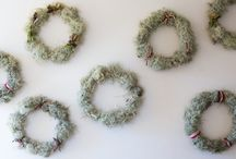Things to make / Wreaths
