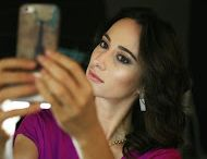 Selfie Light / www.chatlight.com #selfielight #chatlight