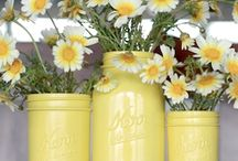 Mason Jar Love / by Jaunalee ***