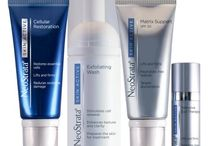 NeoStrata Skincare   / NeoStrata are a highly regarded brand which boast skin care collections that have been developed with the help of dermatologists and skin care experts. Their clinically-proven products meet the needs of all skin types and skin concerns