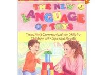 Language/ Speech Therapy / by Risha Jones