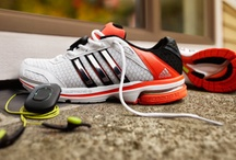 Zapatillas / Os mostramos las zapatillas de Trail Running. ¿Que te parece si nos señalas cuál es la que mas te gusta?