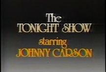 The Tonight Show / by Nolan Sholar
