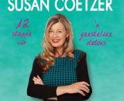 Susan Coetzer Books / Susan Coetzer Boeke