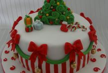 ponques navideños