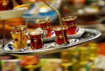 Çay görselleri