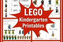 Homeschool - Learning with LEGOS . . . Really!