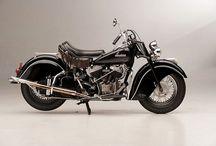 K J Loves - Motorbikes