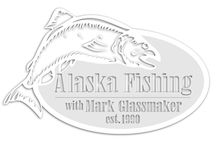 Kasilof river fishing