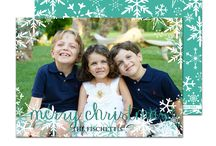 Milo: Personalized Holiday Cards / Customize your holidays cards with Milo Paper! Tons of styles, colors and patterns to choose from!