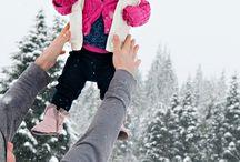 Kerst: Kerstfotografie / Inspiratie om de mooiste foto's te maken in de decembermaand, tijdens kerstmis, voor kerstkaarten.
