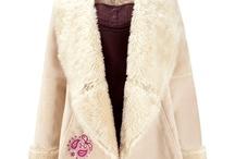 coat / by Svetlana