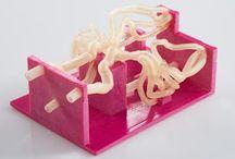 Stampa 3D e medicina / Applicazioni delle stampanti 3D in ambito medico e medicale