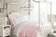 Paisley's Room {Home Inspiration} / by Melissa Reich