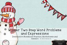 Math: Word Problems