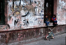 My Argentina / Photo-reportage, Argentina, 2005