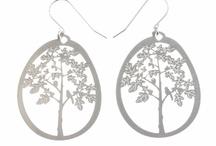 Jewelry / by Carla Bernat
